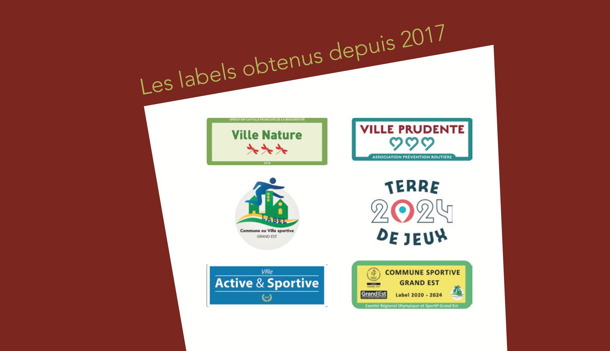 Laurence Wieser Labels